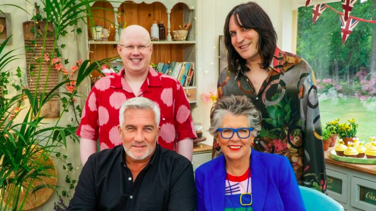 Applications for next year's Great British Bake Off are already open