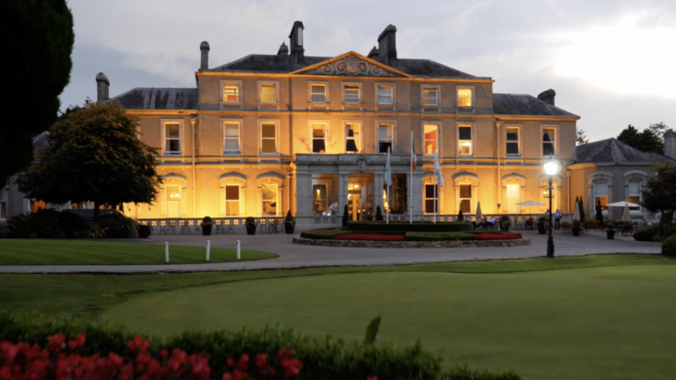 Win a luxury stay at Waterford's remarkable Faithlegg Hotel with thanks to Flahavan's