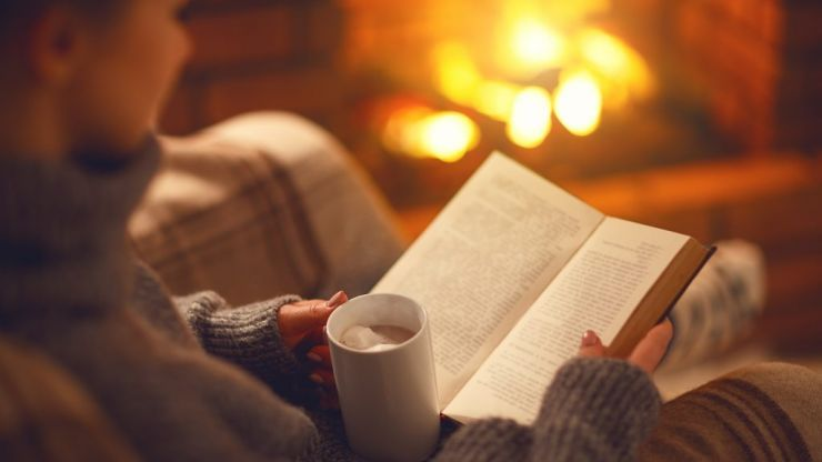 22 books we can't wait to curl up with this November