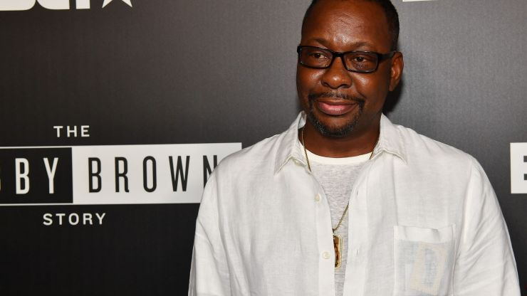 """""""Love you forever King"""" Bobby Brown's son Bobby Jr. has passed away, aged 28"""