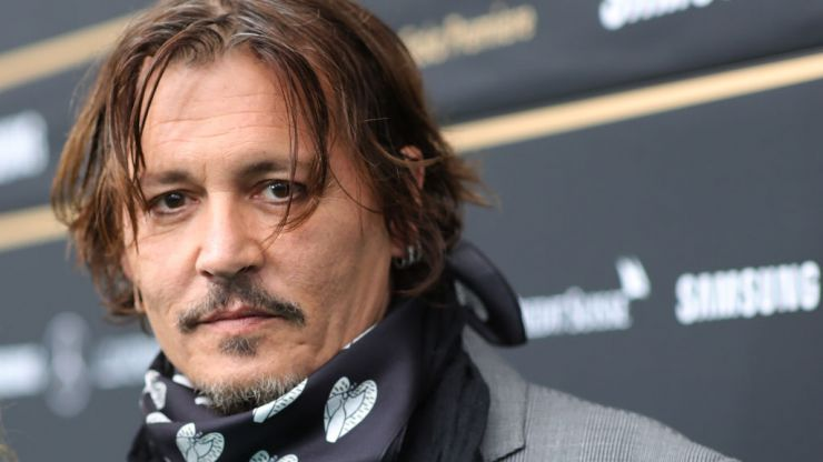 Johnny Depp to receive full salary for Fantastic Beasts despite being dropped