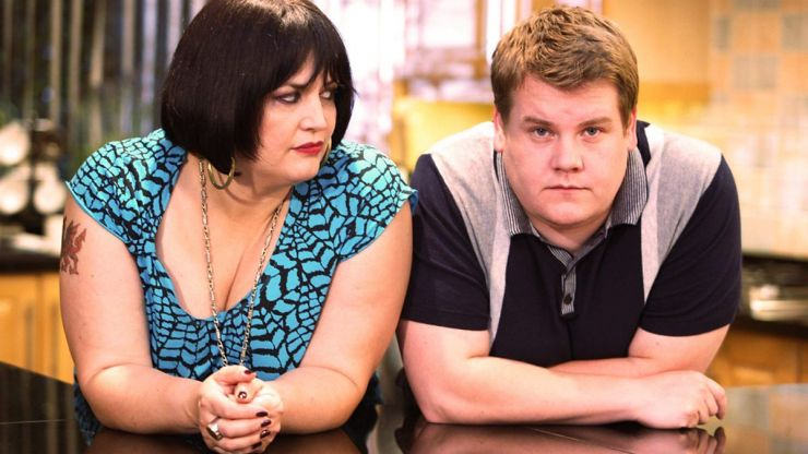 'There aren't any plans': Ruth Jones denies rumours that Gavin and Stacey is returning