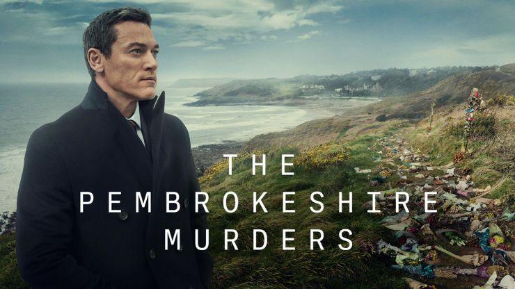 New serial killer series The Pembrokeshire Murders starts on Virgin Media tonight