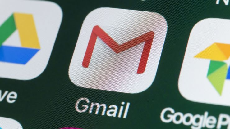YouTube down, Gmail down, and other Google systems also down