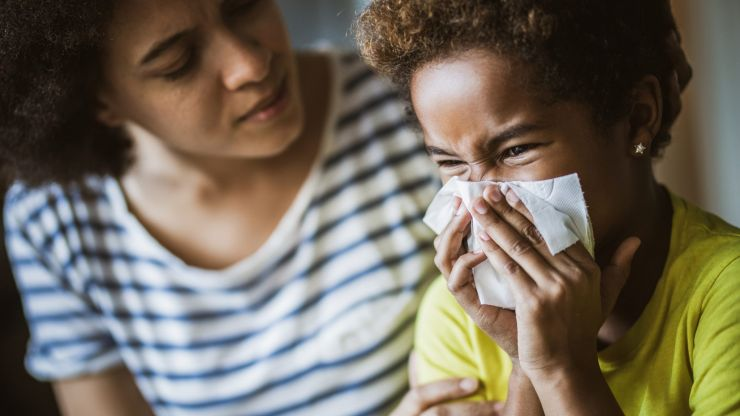 Here's 5 things you didn't know about the flu vaccine. It's more important than ever