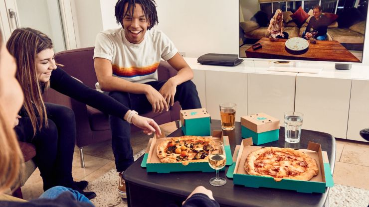 COMPETITION: Win €250 worth of Deliveroo credit for you and your friends