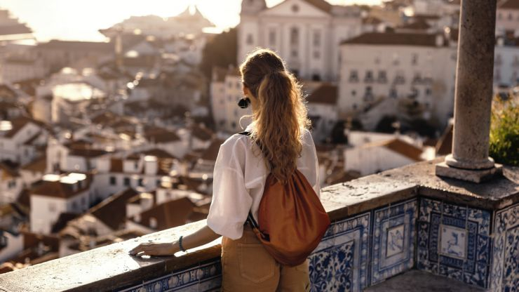 Grounded: Just why are millennials finding 2020's lack of travel so difficult?