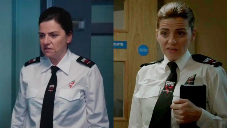 Line of Duty fans realise they've seen that prison guard before