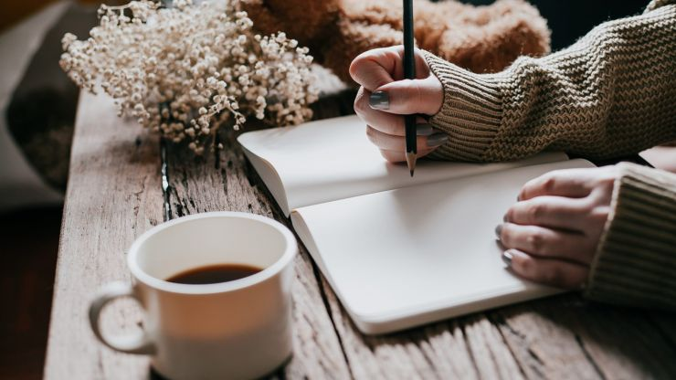 5 amazing benefits that journaling can have on your well-being