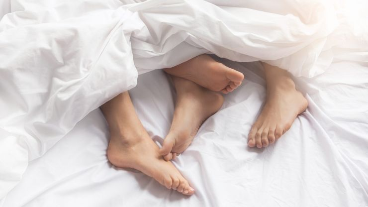 Sexual Experience Survey results: Over half of Irish women believe orgasmic sex is one of the top three greatest pleasures in life