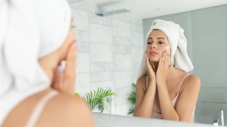 When your skincare routine just doesn't cut it: 3 simple lifestyle changes you can make for healthier skin