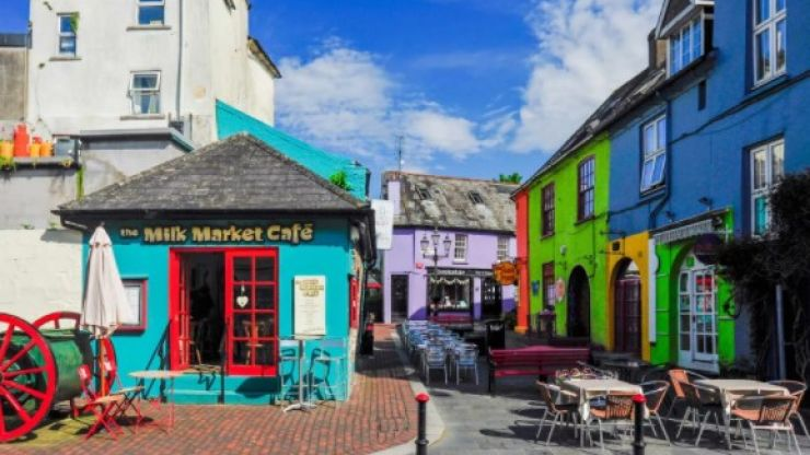 Kinsale named one of best places to retire in Europe by luxury travel magazine