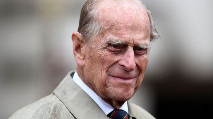 Tributes pour in following the death of Prince Philip