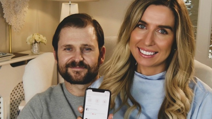 Irish entrepreneur Denise Kenny Byrne launches The Head Plan App – and we are hooked already