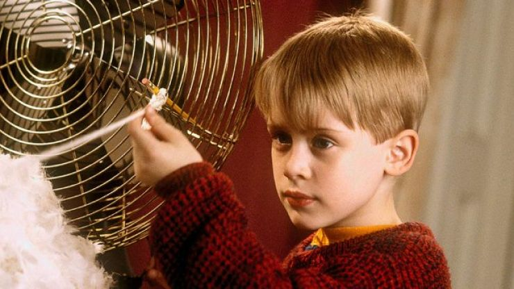"""Home Alone reboot """"very close"""" to being finished, says one of its stars"""