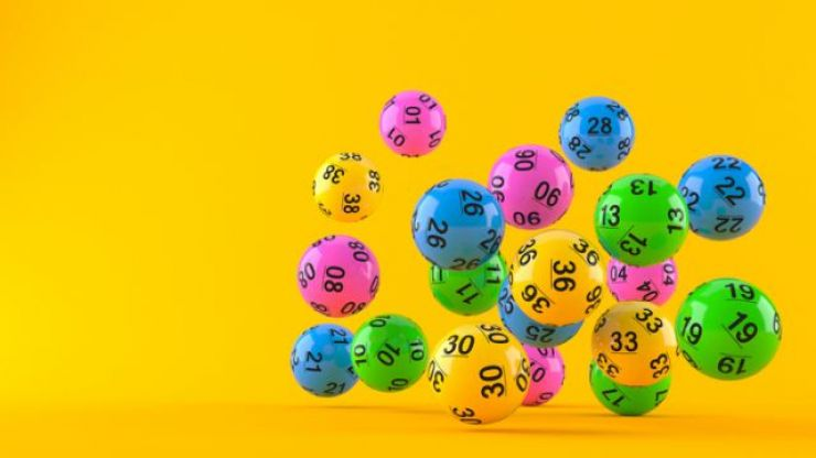 Someone in Ireland is €12.7 million richer after last night's lotto