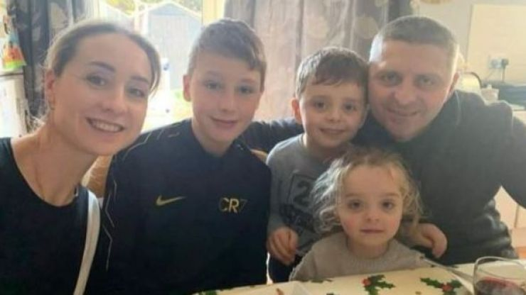 Fundrasier set up for family of Tipperary 3-year old who died when hit by bus