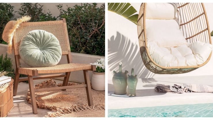10 bargain buys for your outdoor space that'll give it that resort feel in no-time