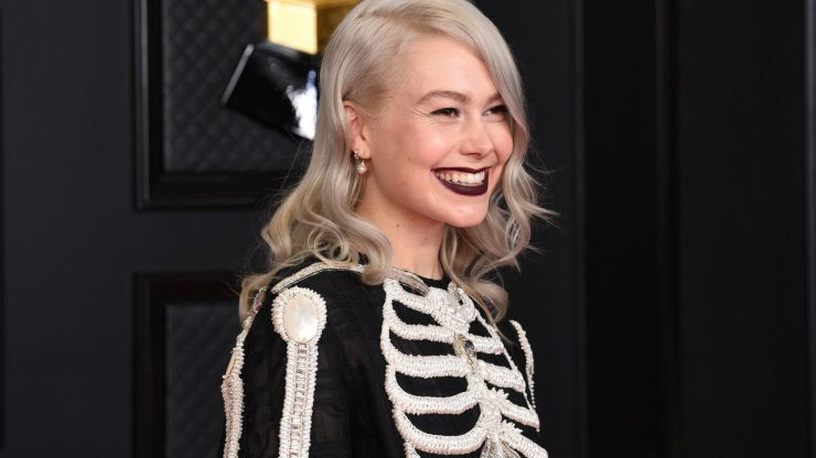 "Phoebe Bridgers calls Paul Mescal ""the sweetest"", fueling dating rumours"
