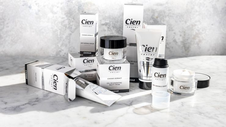 A new caviar skincare range is coming to Lidl - for as little as €5.99