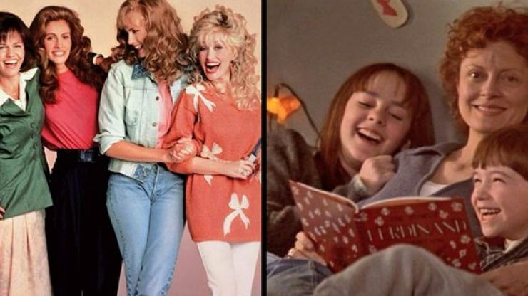 5 mother/daughter movies that are guaranteed to have us in tears