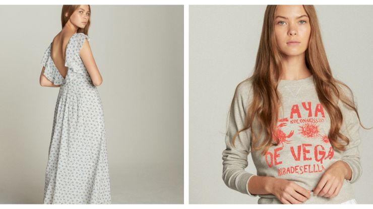Love Zara and Mango? You are about to fall head over heels for this new Spanish highstreet brand