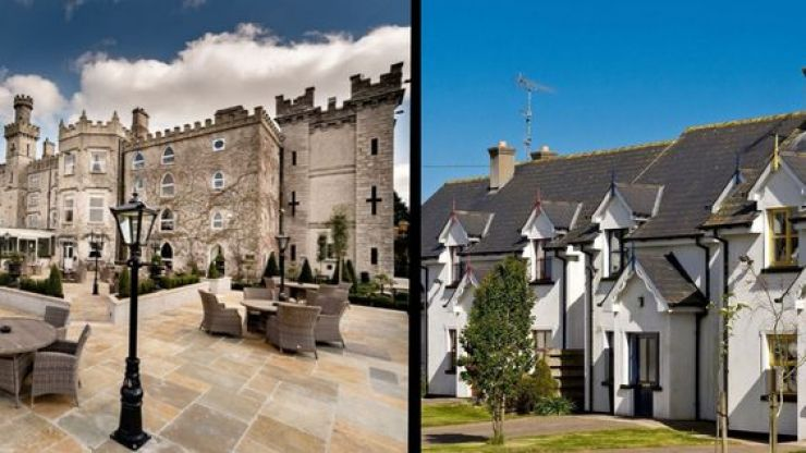 10 hotels with self catering that are perfect for a family staycation