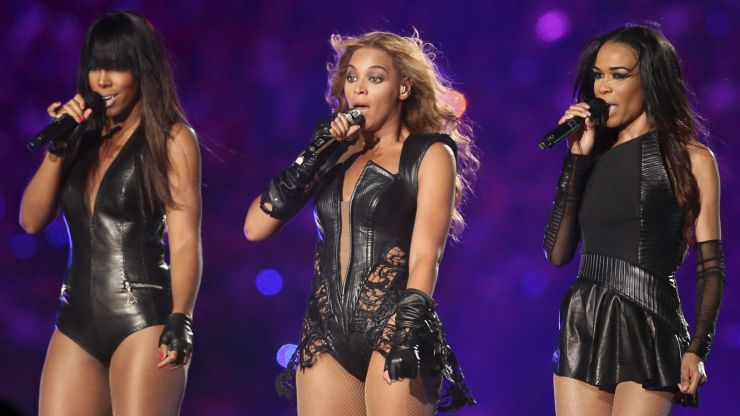 Beyoncé and Michelle Williams watched Kelly Rowland give birth via Zoom