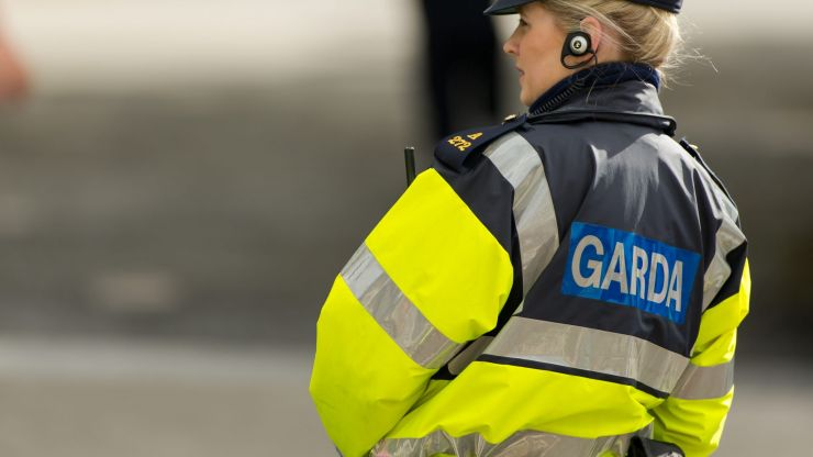 Man arrested after woman in 70s assaulted in Dublin home