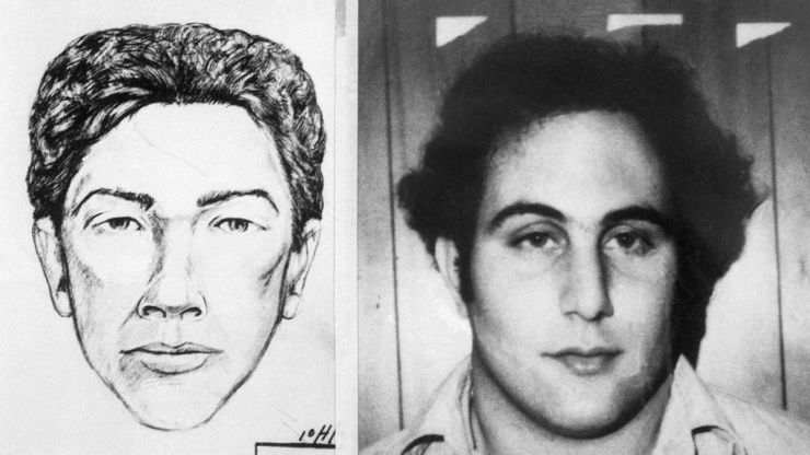 New Netflix true crime doc Sons of Sam dropped this week