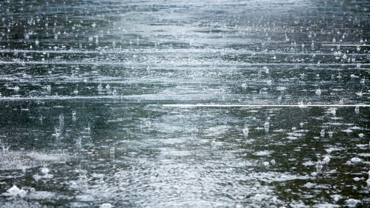 Status yellow rain warning issued for Cork and Waterford ahead of miserable-looking weekend