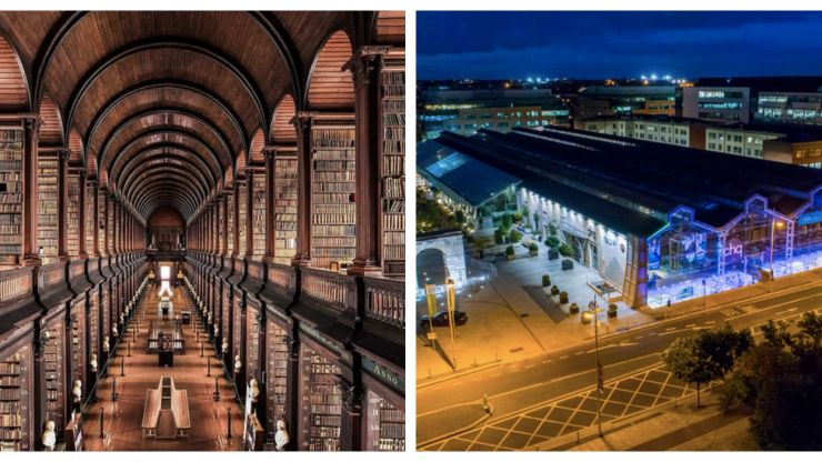 These 14 Dublin attractions are opening their doors again next week