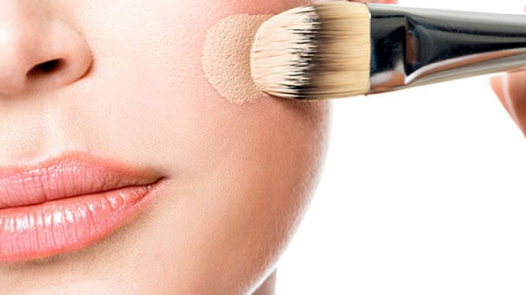 Shoppers claim this €20 foundation is better than far more expensive designer versions