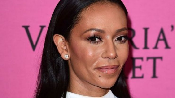 Mel B opens up about domestic abuse in powerful new video