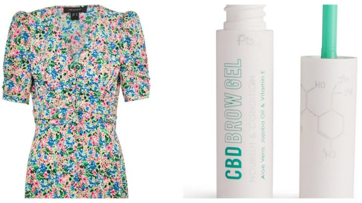 The perfect-all-summer €17 dress to keep your eyes peeled for in Penneys on Monday
