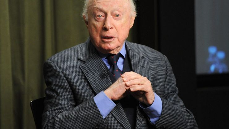 Norman Lloyd, 'world's oldest working actor', passes away aged 106