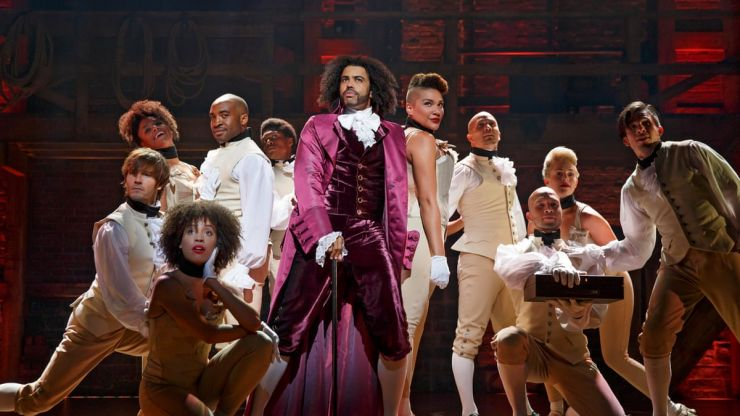 Hamilton, Wicked and Lion King set to reopen on Broadway this September