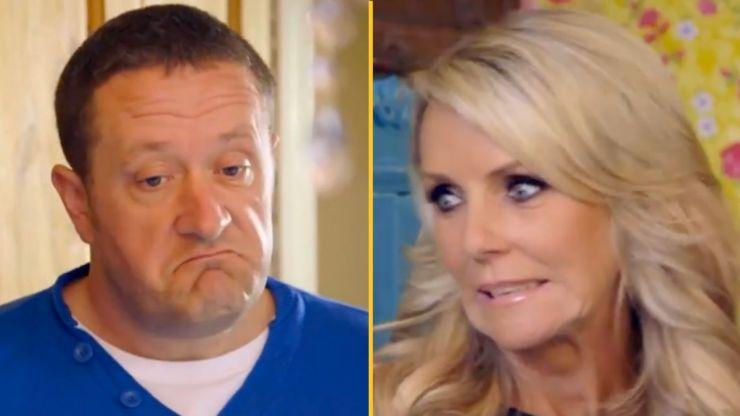 Husband's brutally honest review of home makeover labelled 'best reaction ever'