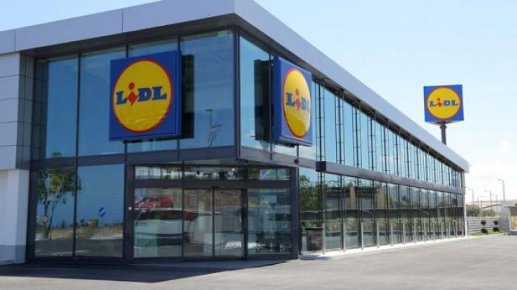 Lidl closing early this weekend to thank staff for hard work