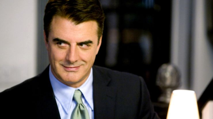 Chris Noth is officially returning as Mr Big for Sex and the City reboot
