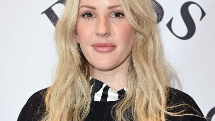 Ellie Goulding shows her newborn son to the world in adorable video montage