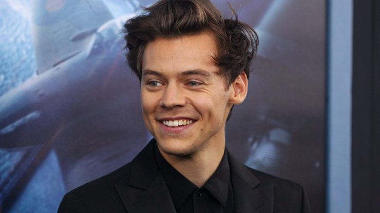 You can now go to a Harry Styles themed spa day in the UK