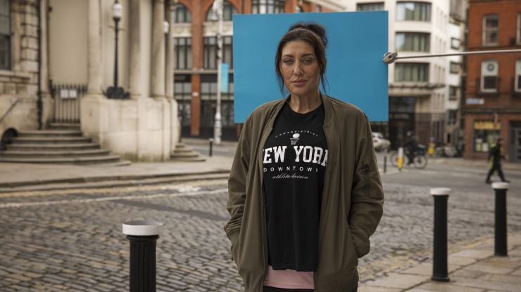"""""""I really am very lucky"""": How the Simon Community helped this Dublin woman pursue her dream of forensics"""