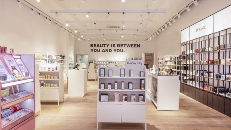 Five new mega beauty brands are on their way to BT2