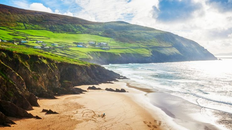 It's official, these are the sunniest counties in Ireland