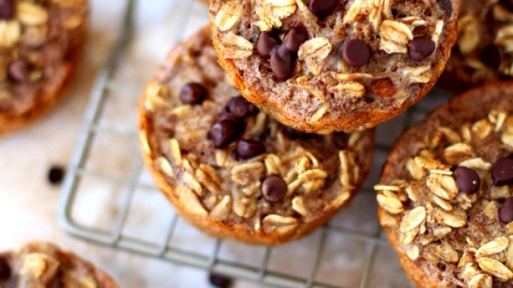 Make-ahead breakfast: 5 healthy and delicious treats ready to grab on the go