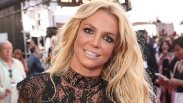 Britney says she's not allowed remove her IUD under conservatorship