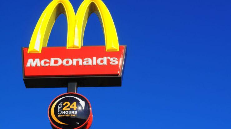 McDonald's to create 800 jobs in Ireland