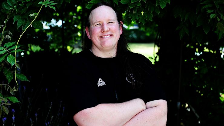 Laurel Hubbard to become first transgender Olympian