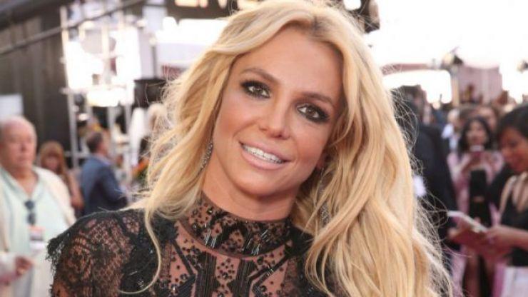 Hallelujah! Britney Spears returns to Instagram